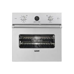 "Viking Professional Premiere 30"" 4.7 Single SS Electric Wall Oven VESO5302SS"