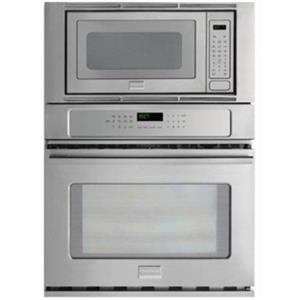 "NIB Frigidaire Professional 27"" Wall Oven / microwave combination FPMC2785PF"