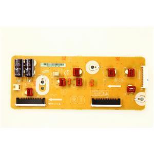 Samsung PN60F5300AFXZA X-Buffer Board BN96-25257A (LJ92-01964A)