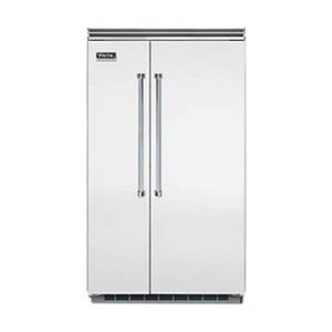 "Viking Professional 5 Series 48"" 29.1 cu ft SS Built-in Refrigerator VCSB5483SS"