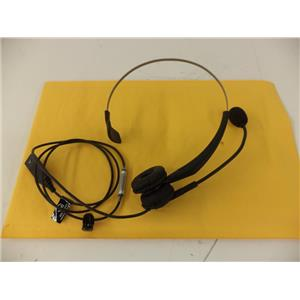 VXI 202783 Tria V Convertible Mono Headset with N/C Microphone