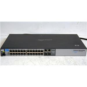 HP ProCurve J9019A 24-Ports External Switch Managed