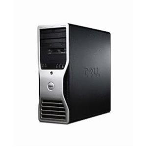 Dell Precision T3500 PC Desktop Intel xeon 2.8GHz W3530, 500GB HDD, 8GB Ram.