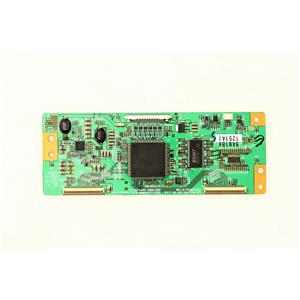 Vizio VW42LFHDTV10A T-Con Board 6871L-1251A
