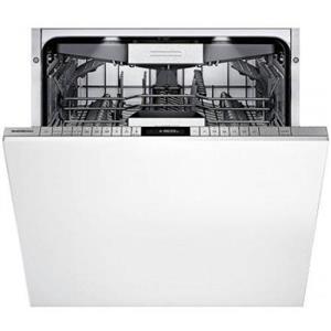 """GAGGENAU 24"""" Fully Integrated CUSTOM PANEL Dishwasher DF280760 (6)"""