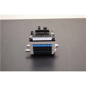Festo CPV10-VI Valve Terminal Block Manifold Assembly