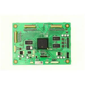 LG 50PC3DD-UE T-Con Board EBR35959201