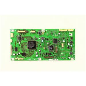 Sharp LC-26D6U Main Board DUNTKD376FM01