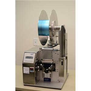 (Brooks) Remp LHS-012 Microplate Foil Sealer Integration System Plate