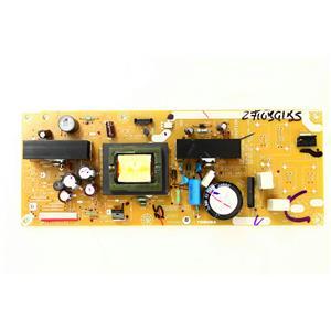 Toshiba 46RV530U Sub-Power Supply 75011243 (PE0563B)