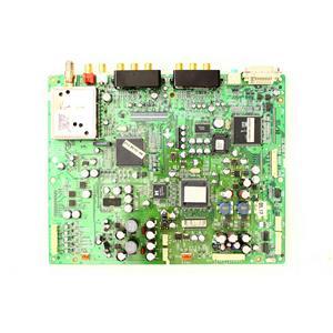 LG RM-26LZ50 Main Board 3911TKK720P