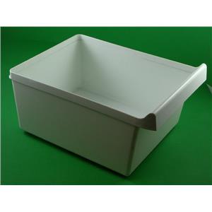 Dometic 2002726061 RV Refrigerator Crisper White