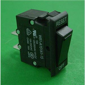 Atwood 34013 Hydro Flame Circuit Breaker 15 Amp with On Off Switch RV Parts