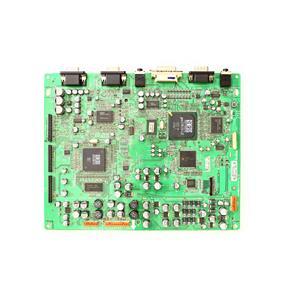 LG MU-42PM11 Main Board 6871VMMU18A