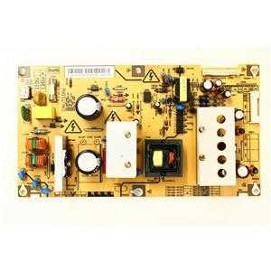 Toshiba 37AV502U, 37AV52U Power Supply 75012781 (PK101V0740I)