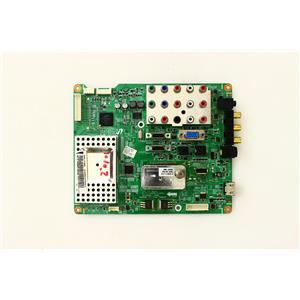 Samsung LN32A450C1DXZA Main Board BN94-01638Q