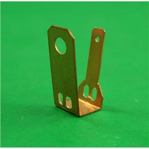 Dometic 2932108018 RV Refrigerator Contact Pin 10x25MM Tin Bronze