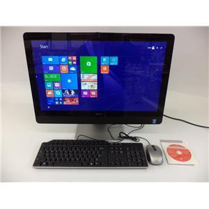 AS IS - Dell WJRNC OptiPlex 9030 AIO i5-4590S 3GHZ 8GB 500GB W8.1P