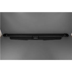 Chevrolet Equinox Terrain 2010-2017 Rear Cargo Cover Retractable Shade Black OEM