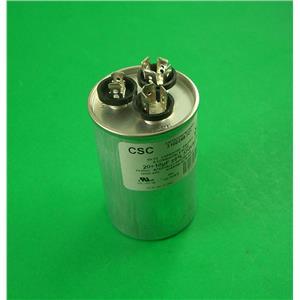 Dometic 3313107028 RV Air Conditioner Svc Kit Capacitor 20/10 Mfd
