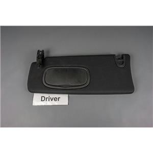 2013-2015 Dodge Dart Sun Visor Driver Side w/ Lighted Mirror & Adjust Bar