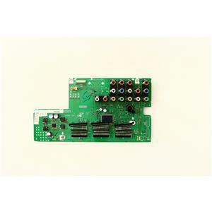 Sharp LC-32D42U Terminal Unit DUNTKD999FM04