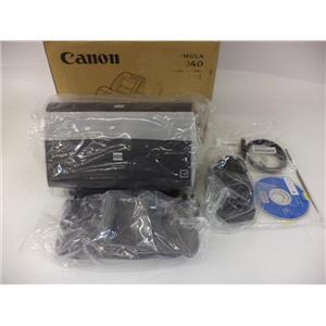 Canon 0651C002 imageFORMULA DR-C240 Office Document Scanner - NOB