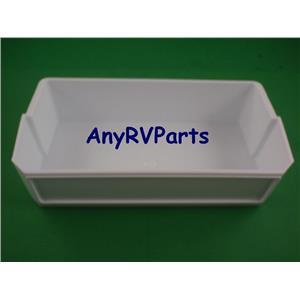 """Norcold 61579425 RV Refrigerator Door Bin Dimensions 8-3/4"""" x 4-1/8"""""""