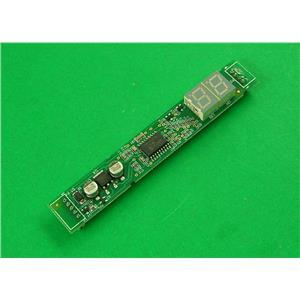 Dometic 3850969019 RV Refrigerator Printed Circuit Board Upper PCB RM1350 RM3762