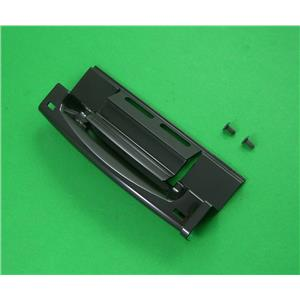 Dometic 3851047013 Service Door Handle Assembly Kit Black