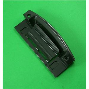 Dometic 3851048011 RV Refrigerator Black Door Handle