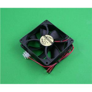 """Dometic 3851183016 Replacement 3-5/8"""" x 3-5/8"""" RV Refrigerator Fan"""