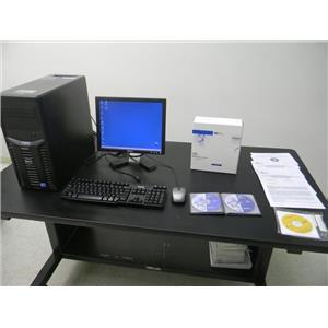 Dell PowerEdge T110 Server - Applied Biosystems 7900HT v2.4.1 Enterprise Edition