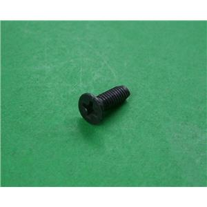 Dometic 3858056041 RV Refrigerator Screw m4x12 Black
