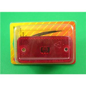 Peterson Manufacturing V2548R Red Clearance Light