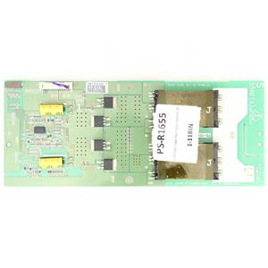 LG 55LK520-UA BACKLIGHT INVERTER BOARD SLAVE 6632L-0614A