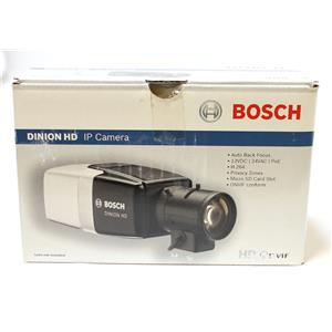 Bosch NBN-733V-P Dinion Starlight HD 720p60 Day & Night IP Network Camera