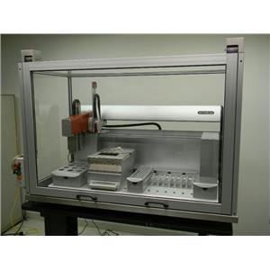 AutoDose TrueFlex 130 Powdernium High Precision Custom Milligram Filling Robot