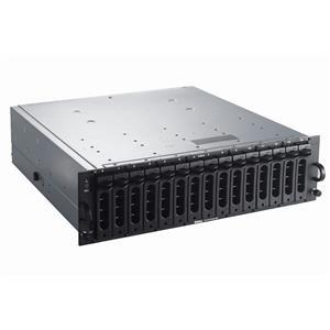 DELL PowerVault MD3000i SAS/SATA iSCSI Enclosure 2xControllers 15x2TB 7.2K SATA