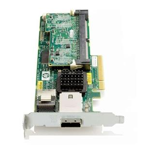 HP Smart Array P212 SAS/SATA RAID PCIe + 1GB FBWC Cache 462594-001 534562-B21