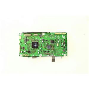Sharp LC-37DB5U Main Board DUNTKD376FM07