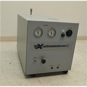 Rigaku CP415 X-Stream Cryogenic 2000 Laboratory Crystallography Compressor