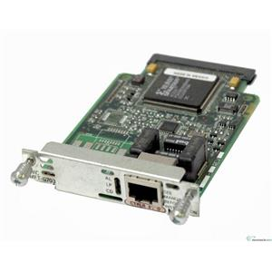 Cisco VWIC-1MFT-G703 1-Port G.703 Multiflex Trunk Voice/WAN Interface Card
