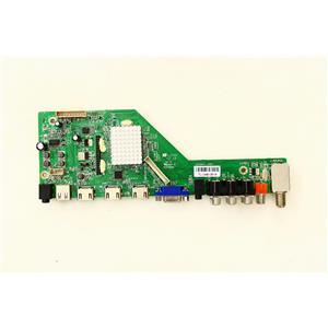 Element ELCFW329 Video Main Board SPUD1-13110307