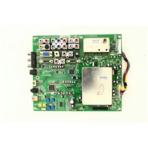 Insignia NS-LCD42HD-09 Main Board CBPF8Z6KQ9