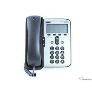 Cisco CP-7905G UNIFIED IP PHONE 7905 VoIP PHONE, SCCP NEW