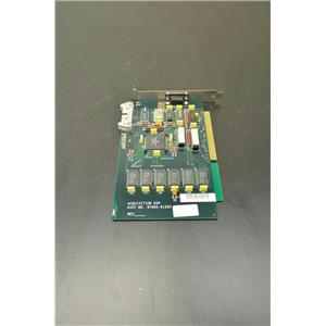 Finnigan Mass Spectrometer Acquisition DSP Board Assy No. 97000-61260 MAT Card