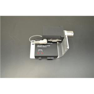 Vici 2 Position Actuator Control Module w/ Actuator EHMA Mass Spectrometer