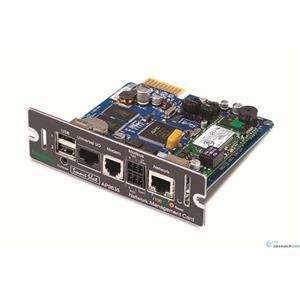 APC AP9635 Network Management Card 2 Environmental Monitoring Band Access Modbus