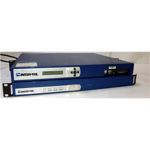 Inter-Tel 5000 Phone System 580.1000 & 580.1001
